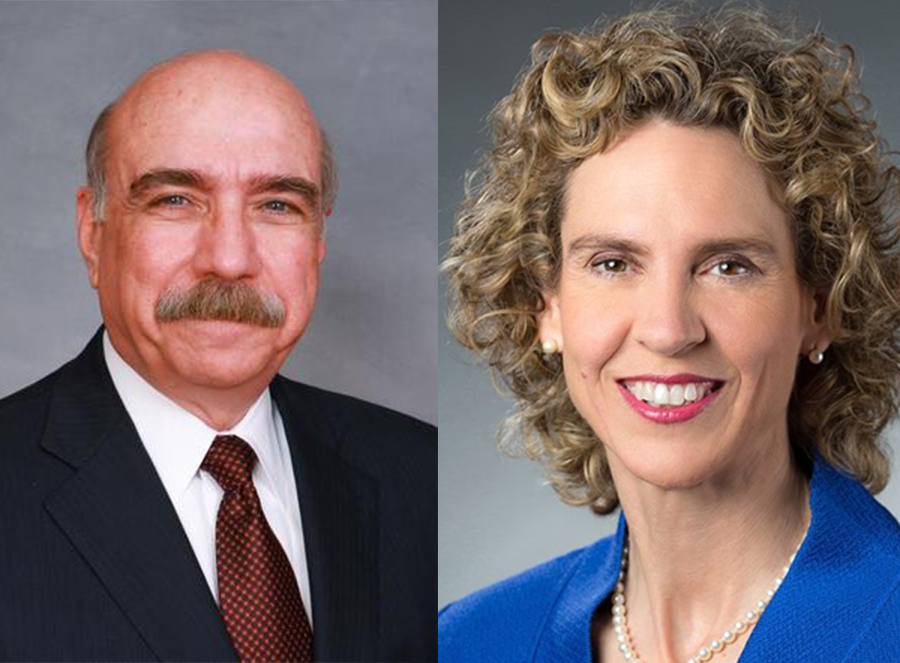 Clodfelter v. Roberts: What you need to know for Tuesday's mayoral run-off