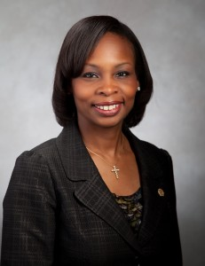 San Antonio Mayor Ivy Taylor