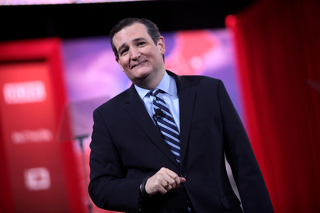 Nearly 30 anti-LGBT N.C. leaders endorse Ted Cruz