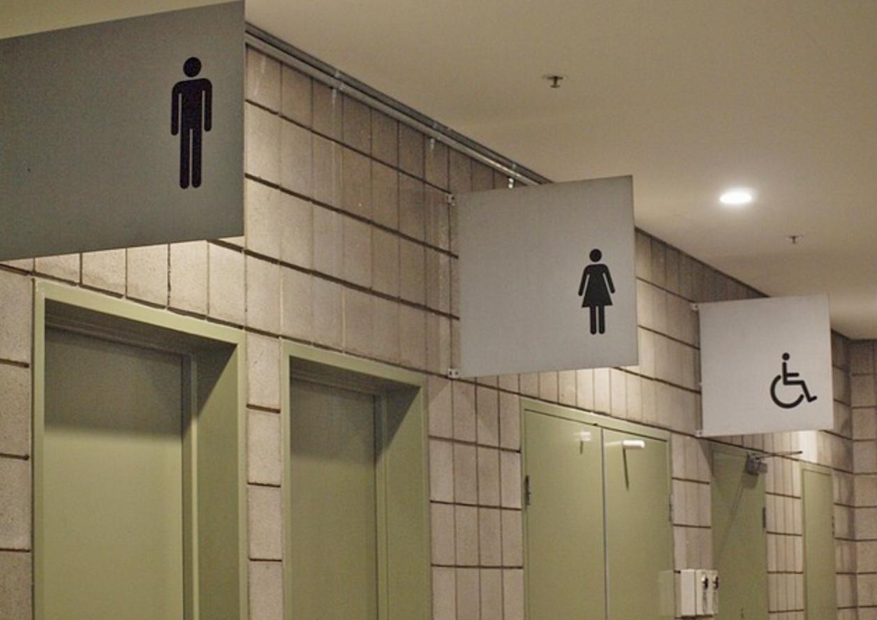 Toilet talk: A historical primer on bathroom politics